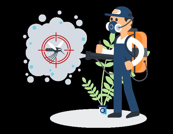 Professional Pest Control Pyrmont
